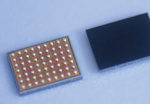 MMIC(Monolithic Microwave Integrated Circuit)